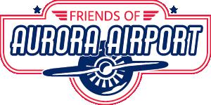 Friends of Aurora Airport Logo Dev - 300px